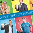 Sleutel tot succes: media campagne 2015