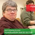 Federale verkiezingen 209 : memorandum