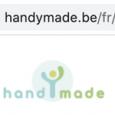 Lancering van de webshop Handymade.be
